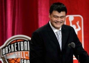 4c8d8f6a177d Yao Ming Mania! All about Chinese basketball star and NBA All-Star ...